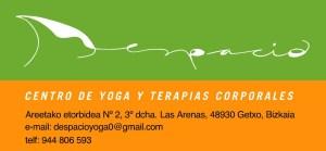 Despacio Centro de Yoga