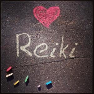 Love Reiki